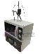 海南實驗室微波高溫爐CYI-J1-3實驗室用微波爐