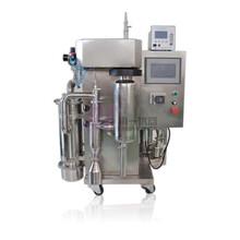 上海有机溶剂喷雾干燥机CY-5000Y惰性气体循环雾化装置图片