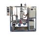 大連真空分子蒸餾器AYAN-F80短程分子蒸餾裝置