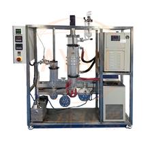 短程分子蒸餾儀AYAN-F200實驗室蒸餾裝置圖片