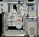 杭州真空分子蒸餾儀AYAN-F100油脂分離蒸餾儀