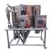 北京有機溶劑噴霧干燥機CY-5000Y實驗型噴霧干燥機