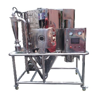 柳州大容量高速离心雾化机CY-10LY全自动喷雾干燥设备