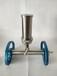 廣州單聯薄膜過濾器CYW-100S外置泵微生物過濾支架