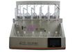 上海智能一體化蒸餾儀CYZL-6氨氮蒸餾裝置