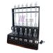 上海智能常壓蒸餾裝置CYZL-6C實驗室多功能蒸餾器