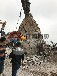 挖改撑石器打裂石头岩裂机矿用分裂器南平