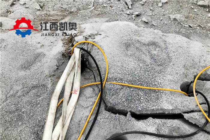 劈石器厂家泉州