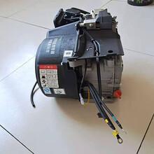 210動力低噪音分體內置全智能汽油發電機增程器圖片