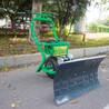 電動鏟雪機廠家直銷電動推鏟機可推糧食