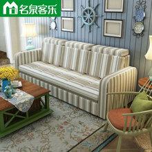 大连软包家具022-3b客厅沙发工厂直销图片
