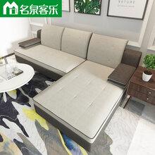 大连软包家具F111-16大连沙发客厅家具图片