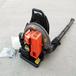 汽油吹尘机也叫小型高压风力灭火神器