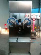 好机器找鼎冠支持定制双头灌装机安阳洗化用品灌装机吉林防冻液灌装机图片