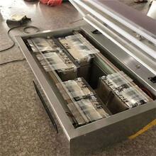承德廠家直銷口罩封口機660型阿膠糕真空包裝機圖片