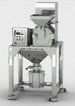 拉萨实验室不锈钢破碎机特价供应