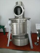 优惠促销LFJ-750空气分级机、气流分级机、立式空气分级机、干式空气分级机、图片