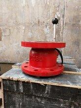 消防水炮专用球阀消防车专用球阀,FQS80价格