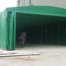 上海推拉棚工程