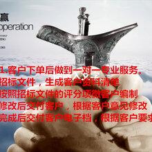 荆州做标书加急做-哪有做标书公司图片