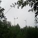 嘉兴垂直轴风力发电机-山上,船上