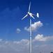 广元风力发电机组-发电机的工作原理