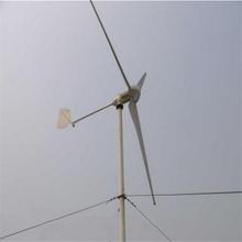 海东垂直轴风力发电机-10kw大功率图片