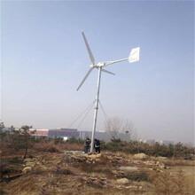 阿拉善盟小型风光互补发电机-适合家用图片