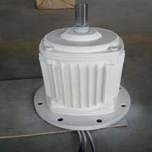 宁德油田专用风力发电机-启动风速低图片