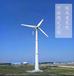 巴彦倬尔蓝润风力发电机24v-10kw大功率