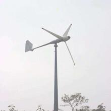拉萨水力低速发电机价格/噪音低图片