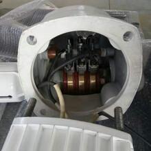 济源风力发电机带空调家用电器/10kw大功率图片