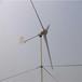 吐鲁番自制风力发电机发电机图片