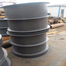 沂水DN250柔性防水套管多少钱图片