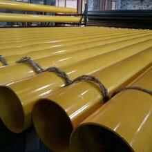 宁波920环氧涂塑钢管图片