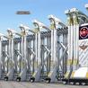 北京朝阳专业安装维修更换伸缩门,提供优质的产品与完美的服务。