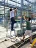 北京市朝阳安装定做幕墙玻璃,厂家直销