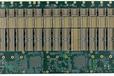 高性能全混插PXIe背板18槽位3U高度