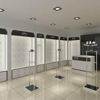 成都內衣店展示柜工廠專業定做內衣店展示柜