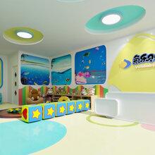 鱼乐贝贝婴幼儿游泳馆投资多少钱