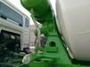 T5G轻量化混凝土搅拌车基本配置及价格,搅拌车图片