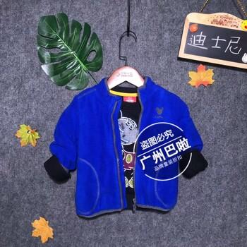 青海西宁ABC品牌童装招商加盟,低至0.5折进货