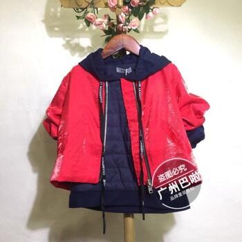 青海海东品牌童装尾货批发哪里有靠谱的?