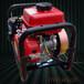 變頻靜音汽車電轎3kw4kw5kw增程器靜音增程器廠家