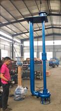 KSL立式砂浆泵、液下砂浆泵-质量过硬厂家直供图片