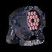 光束灯和摇头灯的区别郑州36颗10W摇头染色灯批发LED电脑光束灯
