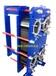 歐力德牌大型熱交換器,進口版型承受高溫高壓,高檔板式換熱器長沙株洲