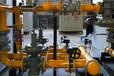 内蒙古双路调压柜大流量燃气调压柜箱式调压器国标型号