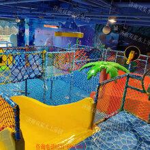 雙槳游樂廣西貴港室內水上樂園設備恒溫水上樂園圖片