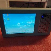 手持三防工業平板電腦8寸定制高亮工業一體機